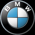 Logo der Automarke BMW