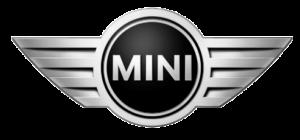 Logo der Automarke MINI