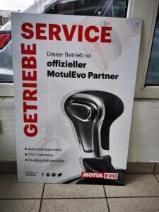KFZ Technik Fehl als offizieller Partner von Motul